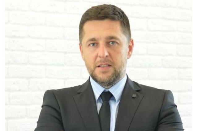 Экс-менеджер Ахметова может быть назначен министром энергетики