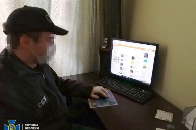 Во Львове правоохранители задержали женщину за фейки о коронавирусе
