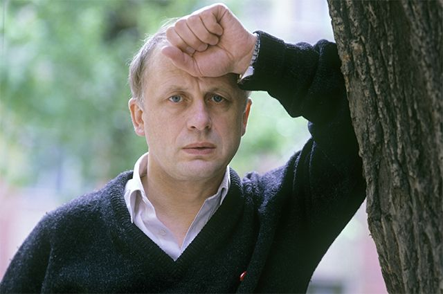 Андрей Толубеев.