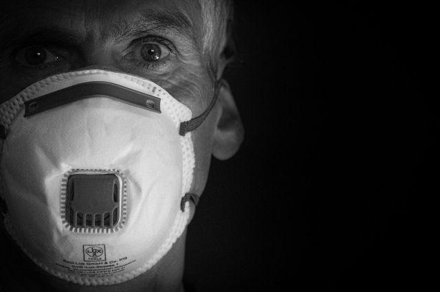 В Новосибирской области 5 зараженных коронавирусом, на карантине 5229 человек.