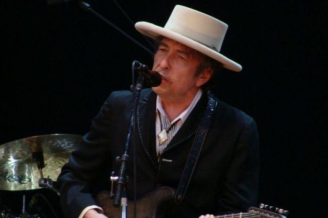 Боб Дилан опубликовал 17-минутную песню об убийстве Кеннеди