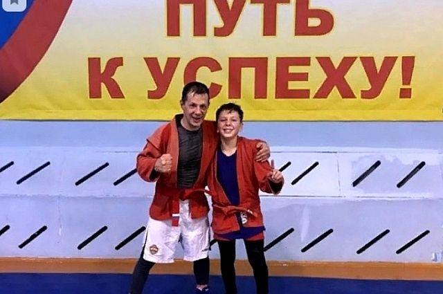«Цена ошибки – бронза». Чемпион мира по самбо о работе тренера и спорте