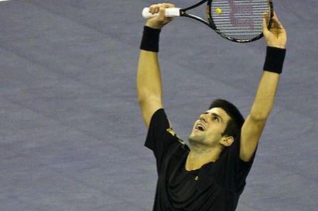 Теннисист Джокович пожертвовал €1 млн на борьбу с коронавирусом