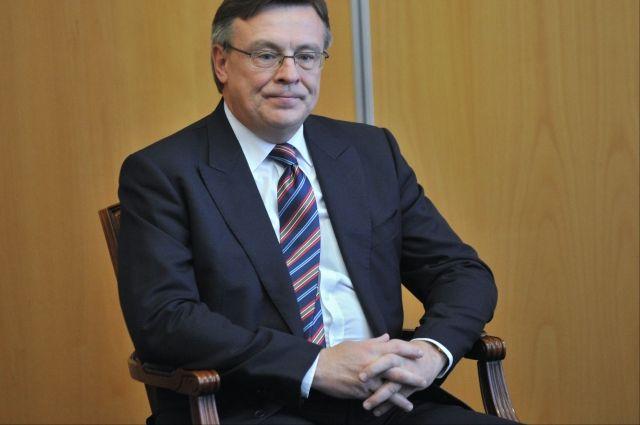 Экс-глава МИД Украины Кожара арестован по подозрению в убийстве