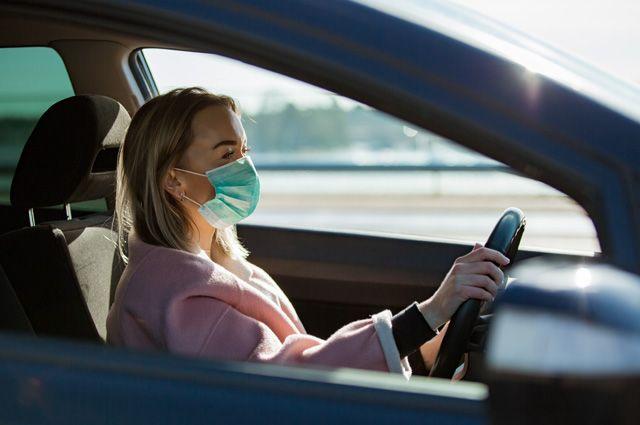 Бензин без инфекции. Как не подхватить вирус на АЗС?