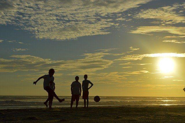 В Тюмени занимаются организацией летнего отдыха для школьников