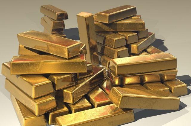 В США из-за пандемии коронавируса возник дефицит золота – WSJ