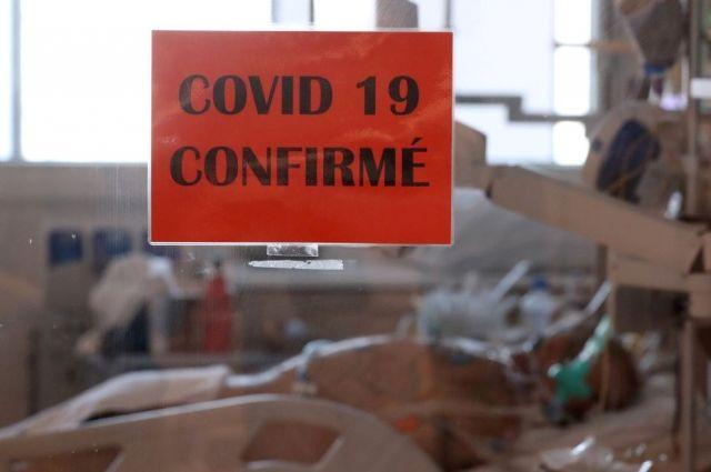 Число умерших от коронавируса во всем мире превысило 26 тыс. человек