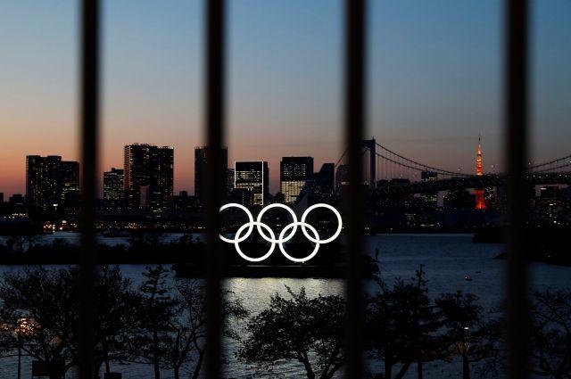 Оргкомитет предложил провести Олимпиаду в Токио летом 2021 года