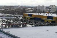 Днем 28 марта в новосибирских продуктовых магазинах наблюдается небывалое оживление.