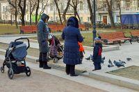 В Красноярске выплата на детей за отсутствие места в детсаде составляет 6 тыс. руб.