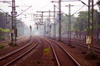 Продукты тюменских производителей экспортируются на контейнерных поездах
