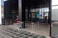 По специальному указу губернатора в крае закрывают торговые и развлекательные центры.