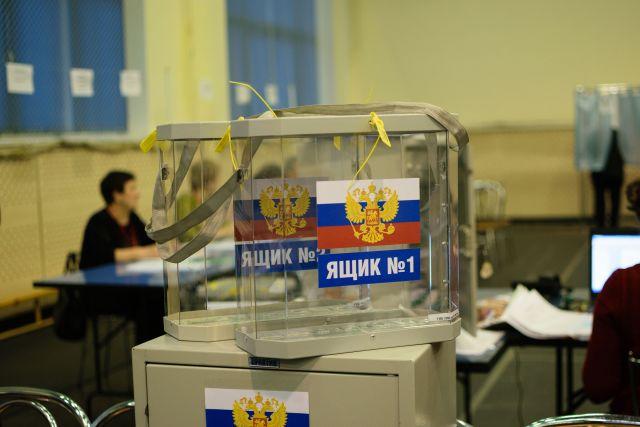 13 округ Оренбурга пока останется без депутата в Заксобре региона.