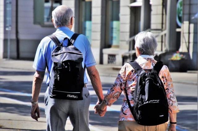 Почти три тысячи тюменских пенсионеров нарушили режим самоизоляции