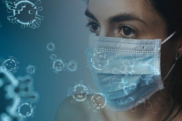В области подтверждён ещё один случай заражения коронавирусом