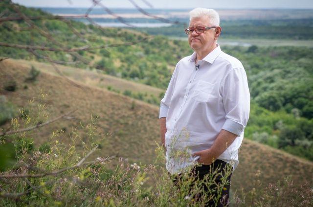 Сивохо уволен с должности советника секретаря СНБО