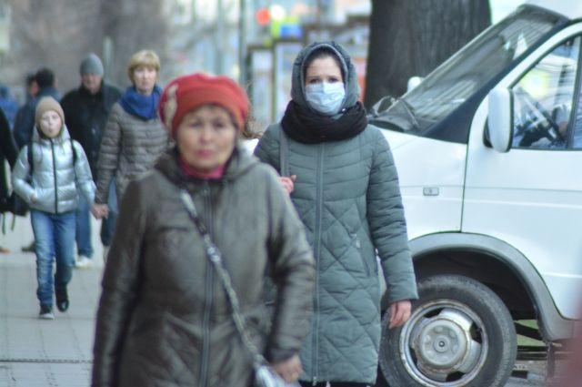 В Коми введен режим самоизоляции для всех жителей
