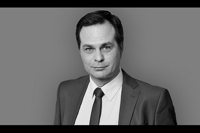На новосибирском телевидении Антон Лучанский работал с 1999 года.