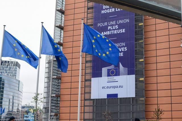 ЕК хочет выделить €3,5 млн на продвижение проектов ЕС на Украине