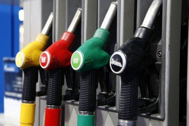 В Украине цены на бензин могут снизиться на 3-5 гривен за литр, - АМКУ