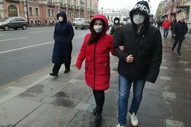В Киеве отслеживают соблюдение жителями правил самоизоляции