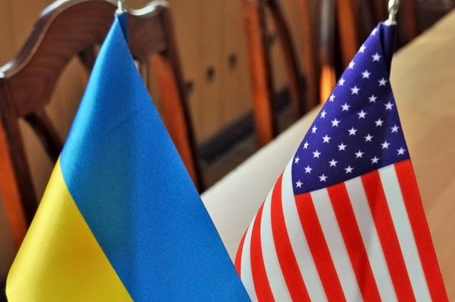 США выделят Украине $1,2 млн на борьбу с коронавирусом