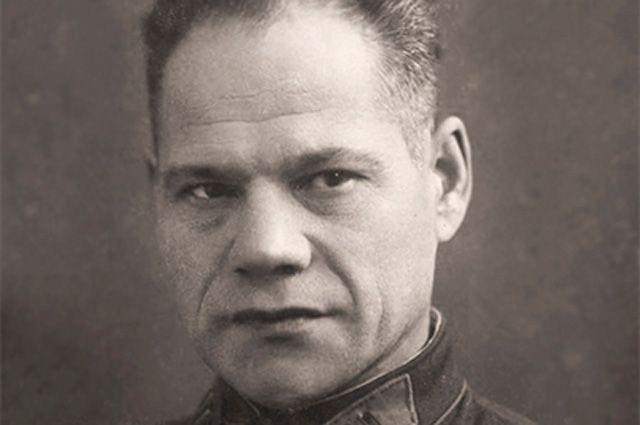 Минигали Шаймуратов.