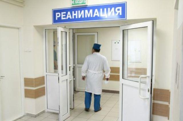 Состояние больных в Черновицкой области: семь пациентов в реанимации