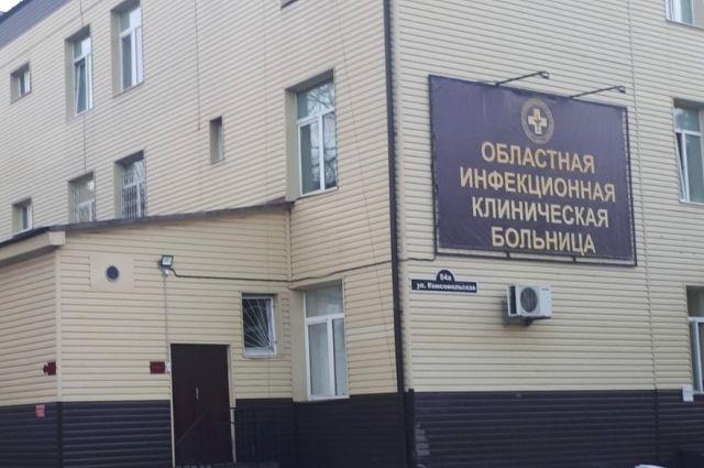Тюменские врачи вылечили больного коронавирусом