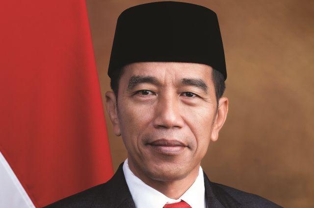 В Индонезии ввели режим чрезвычайной ситуации