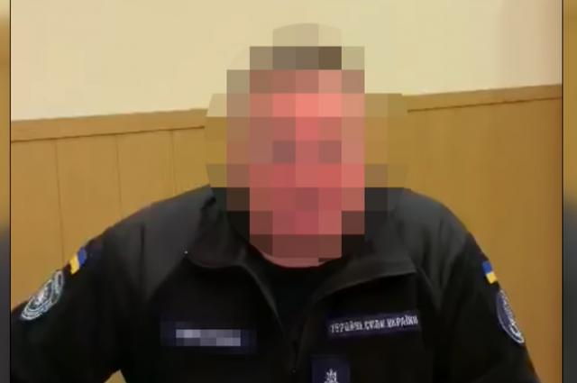 ФСБ пыталась завербовать высокопоставленного чиновника ВМС Украины, - СБУ