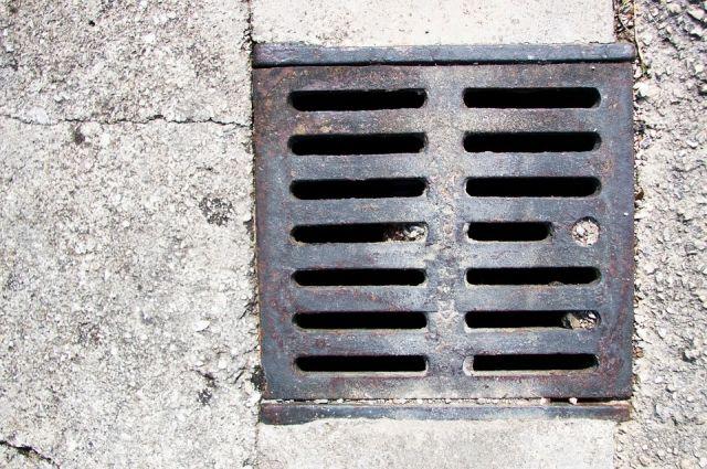 Общая протяжённость новой канализации будет 2,3 километра.