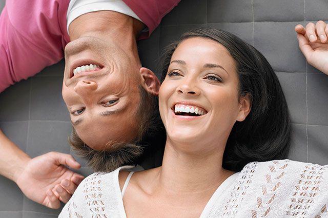 Хохочите на здоровье. Мифы о влиянии смеха на человека