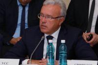 В Красноярском крае приняты серьезные меры ограничения.