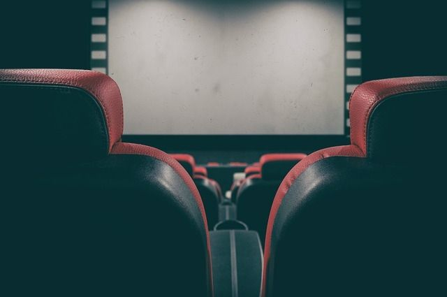 В округе работа кинотеатров временно приостановлена