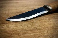 34-летний мужчина несколько раз пырнул ножом товарища.