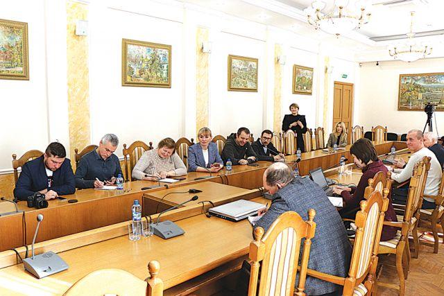 Игорь Тиньков: «Избиратели меня поймут»