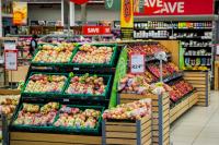Из-за пандемии коронавируса оренбуржцы могут заказать продукты на дом
