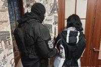 В Днепропетровской области мама снимала в порно свою четырехлетнюю дочь