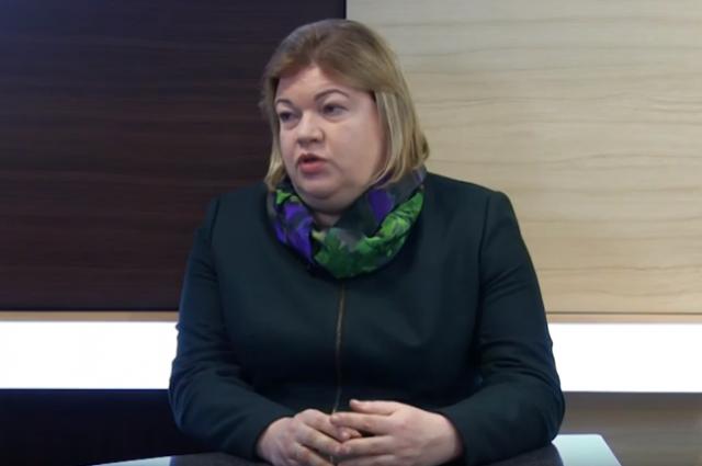 Оксана Мелехова: «Мы ждём результатов исследования, чтобы определить тип возбудителя болезни».