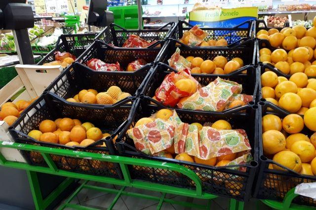В ямальских магазинах резкого роста цен не зафиксировано