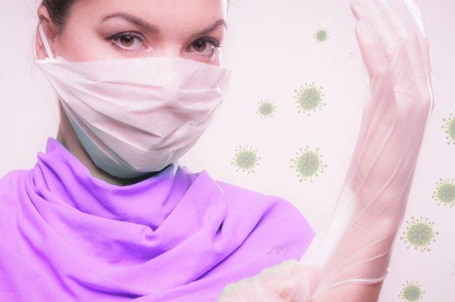 Еще у одного жителя Бузулука предварительно выявлен коронавирус.