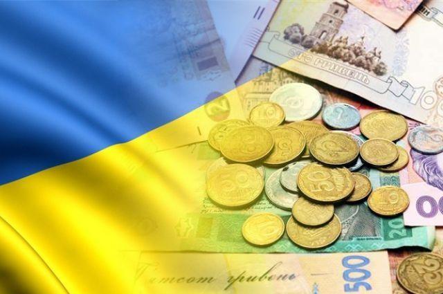 Госбюджет Украины недополучил в марте более 10% запланированных средств