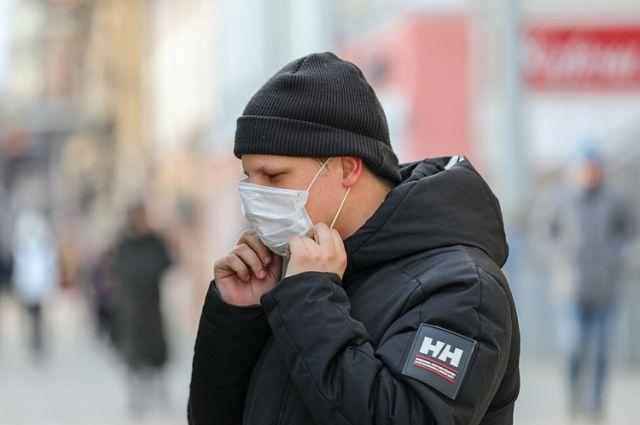 Находился в магазине без маски: мужчину оштрафовали на 17 тысяч гривен