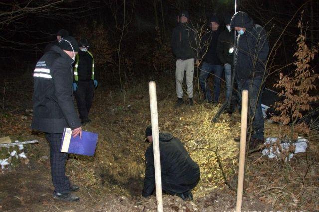 Во Львовской области наркоторговцы забили и сожгли двух подростков