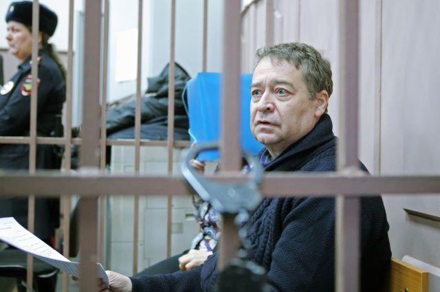 Суд продлил арест экс-главы Марий Эл Леонида Маркелова
