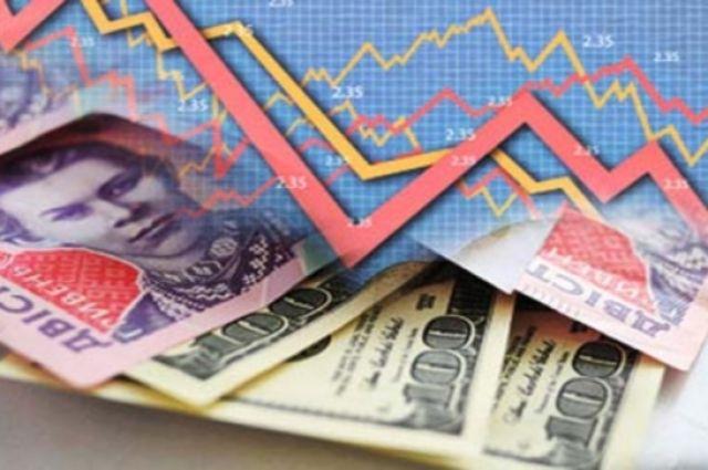 В Украине ускорится инфляция и девальвация гривны, - Минэкономразвития