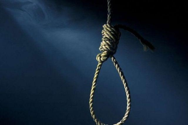 Под Киевом мужчина, который хотел убить любовника подруги, покончил с собой