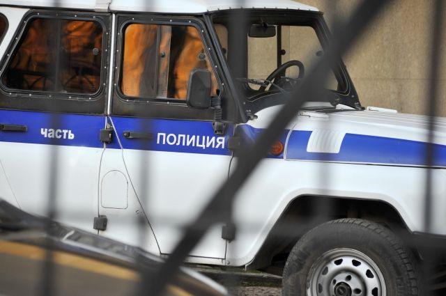 Клиент  в столице России  похитил  кофе ичуть незарубил продавца